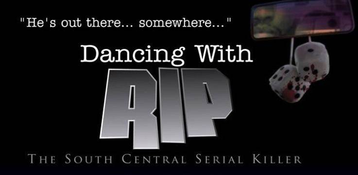 """Dancing with Rip"" inspired by the Grim Sleeper Murders"
